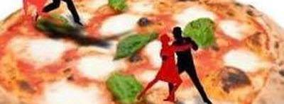 Pizza Party & Argentine Tango Semester Review at Yale