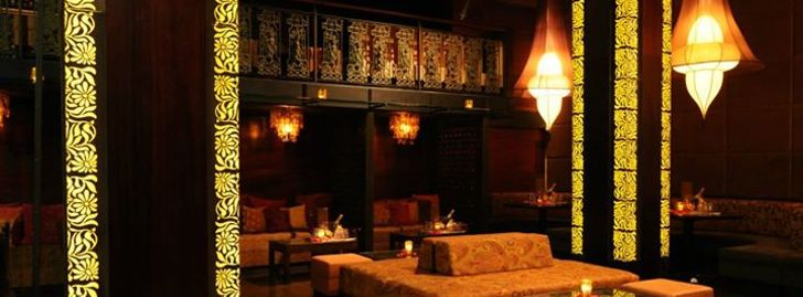 Taj Lounge NYC