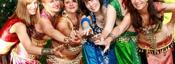 Tribal Belly Dance for Beginners