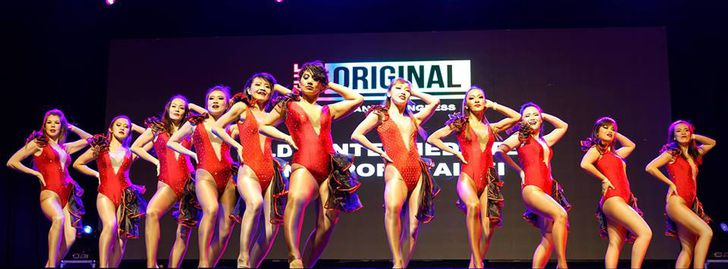 Latin Dance Congress – Bangkok 2019