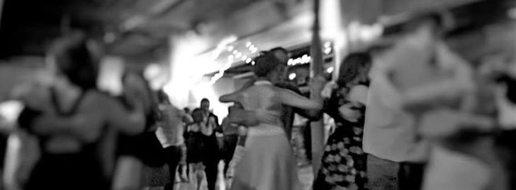 The NYC All Night Milonga - Stepping Out Studios