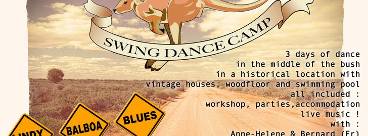 Fairbridge Swing Dance Camp