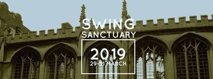 Swing Sanctuary  2019