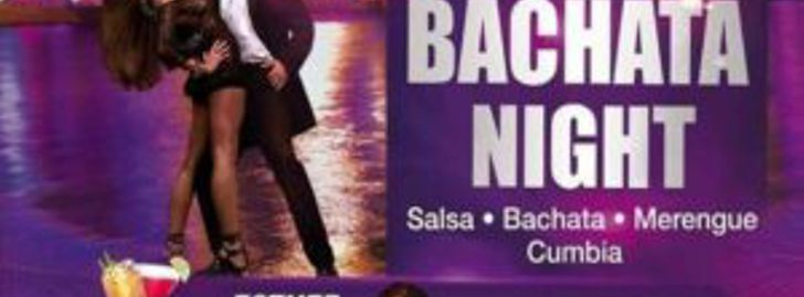 Salsa Mondays - 909 Sports Lounge