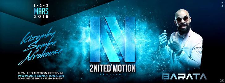 2nited Motion Festival 2019