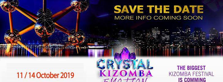 Crystal Kizomba Emotion 2019