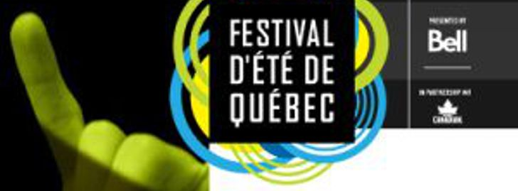 Quebec City Summer Festival 2019