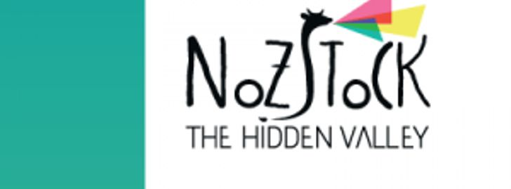 Nozstock The Hidden Valley 2019