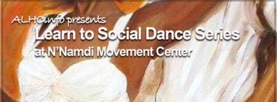 Learn to Social Dance