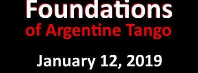 Foundations of Argentine Tango