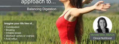 A FRESH Approach to Balancing Digestion