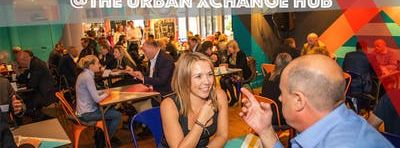 Speed Networking @ The Urban Xchange Bar