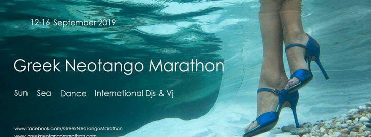Greek Neotango Marathon
