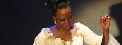 The Music of Celia Cruz and Buena Vista Social Club Feat. Anissa Gathers