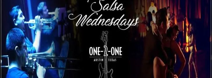 La Mona Loca Salsa Wednesdays