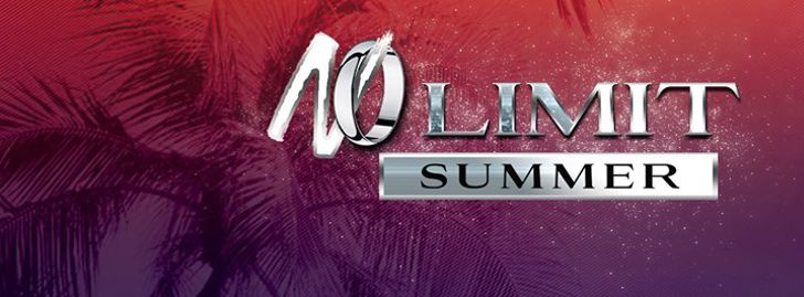 No Limit Summer Edition - Only Dance - 2019