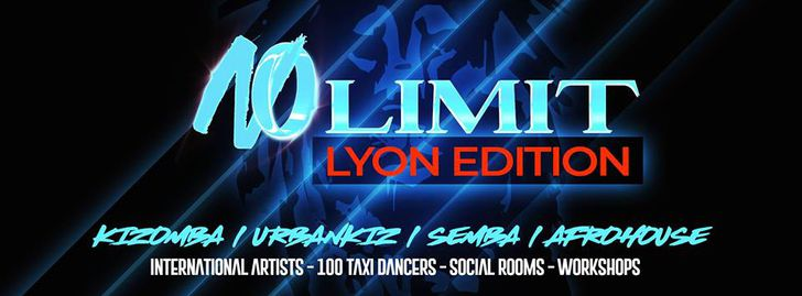 No Limit - Lyon Edition