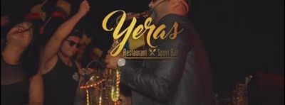 Two for One Tuesdays @ Yeras