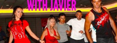 Beginning Salsa with Javier Campines