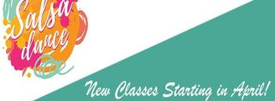 New Salsa Courses - Absolute Beginners, Beginners, Improvers