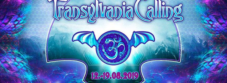 Transylvania Calling - Gathering of the Tribes / 10th Edition