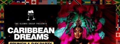 Caribbean Dreams - Brunch & Day Party Haitian Flag Day Edition