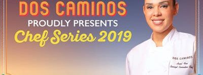 Dos Caminos Chef Series: Meatpacking