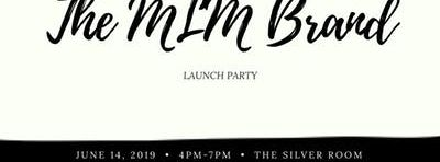MLM Brand Launch Party