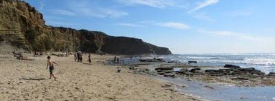 SATURDAY: Sunset Cliffs Hidden Cove Hangout