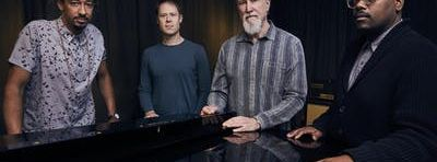 John Scofield's Combo 66 welcomed by WDCB