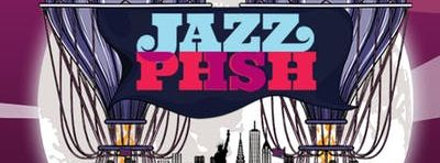 Jazz is PHSH Booze Cruise | Celebrating Phish through the Lens of Jazz
