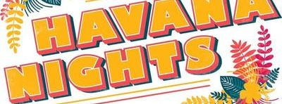 Havana Nights - Learn to Dance!