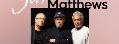 The David Matthews Trio with Eddie Gomez and Steve Gadd