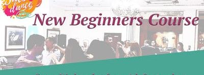New Salsa Course - Absolute Beginners