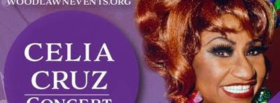 Celia Cruz Concert at Woodlawn Cemetery