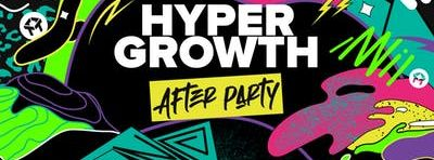 HYPERGROWTH After-Party 2019