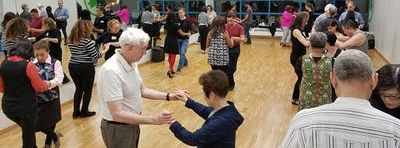 Strictly Tango at Chelsea Recreation Center