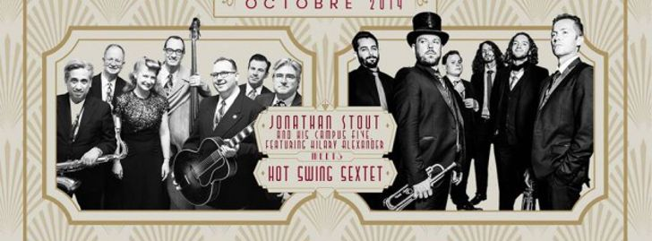 Bordeaux Swing Festival 2019