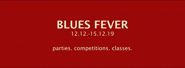 Blues Fever Festival 2019