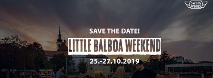 Little Balboa Weekend 2019