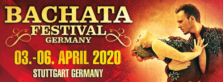 Bachata Festival Germany