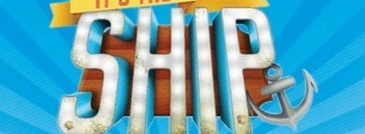 It's the Ship Festival 2019