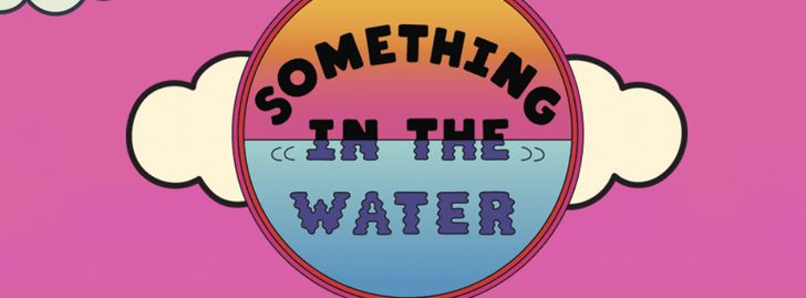 Something in the Water Festival 2020