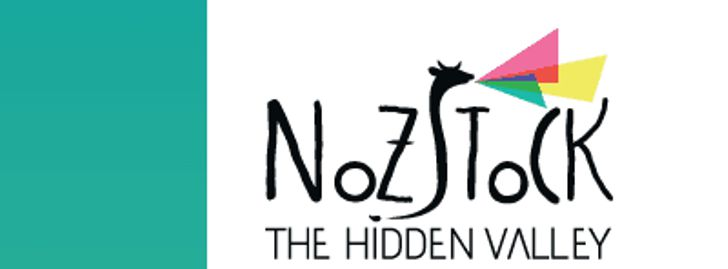 Nozstock The Hidden Valley 2020