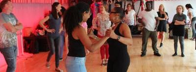 Introduction Workshop to Authentic Dominican Bachata