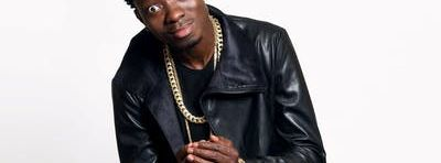 Michael Blackson Comedy Show