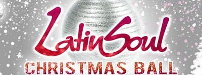 Latin Soul Christmas Ball