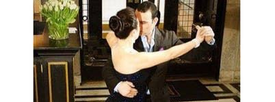 ARGENTINE TANGO ABSOLUTE BEGINNERS TANGO 4 WEEKS PROGRAM! FOR NEW DANCERS 3 CLASSES PER WEEK 12 CLASSES A MONTH - YOU ARE GETTING 8 CLASSES FREE! NY  (12-05-2019 starts at 6:30 PM)