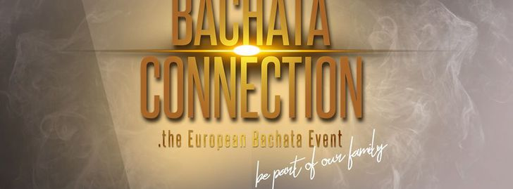 Bachata-Connection .the European Bachata Event 2020 - Official