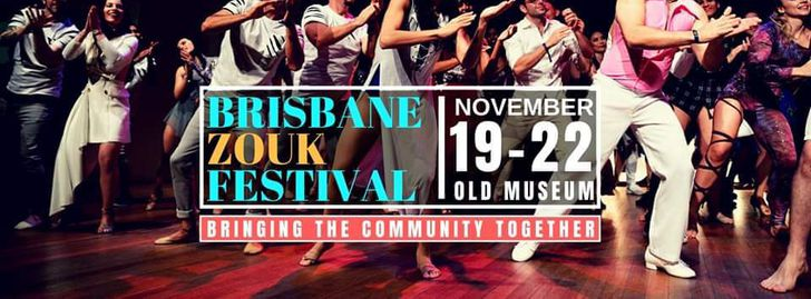 Brisbane Zouk Festival | 19th - 22nd Nov 2020